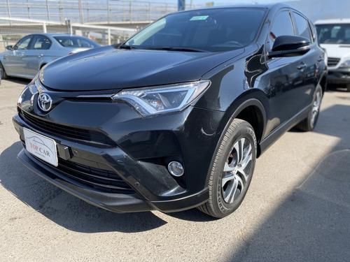 Toyota Rav4 2.0 Automatica Lujo