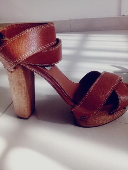 Zapatos Sandalia