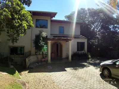 Casas - Santo Antonio De Lisboa - Ref: 9889 - L-9889
