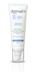 Emulsión Facial Hidratante De Día Con Fps 20 X 70 Ml