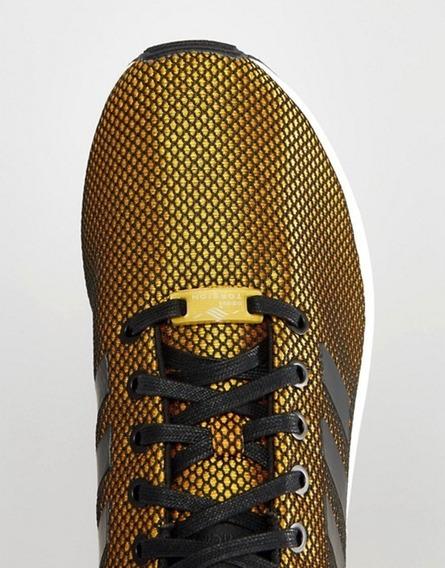 Zapatilla adidas Flux Talle 42/43