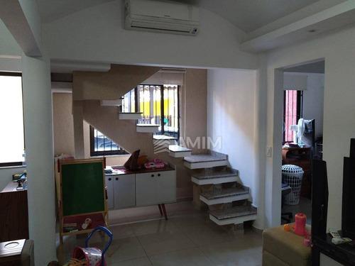 Imagem 1 de 30 de Casa Com 4 Dormitórios À Venda, 160 M² Por R$ 550.000 - Ca0637