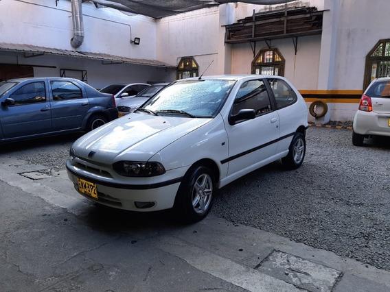 Fiat Palio 1.6 16v 1998 Coupé 103 Hp