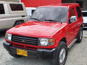 Mitsubishi Montero V12 1994