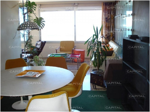 Apartamento En Peninsula, 2 Dormitorios *-ref:24846