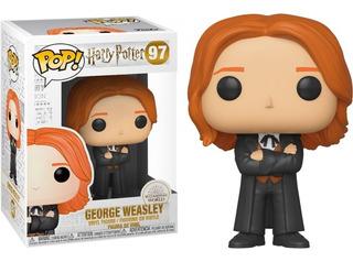 Funko Pop! Harry Potter George Weasley #97