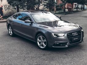 Audi A5 Sportback 1.8t Ambiente - 2015 - Zerado E Revisado