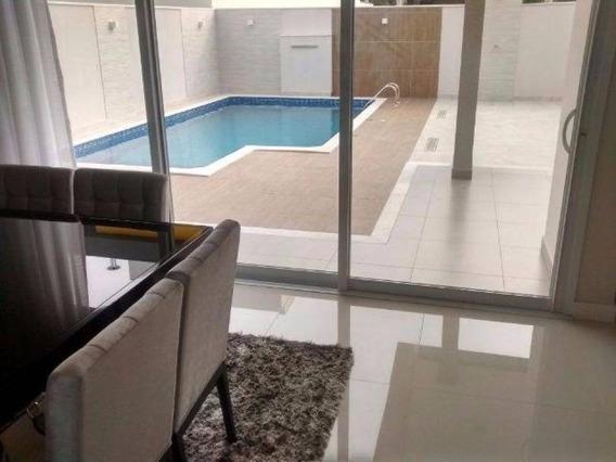 Venda - Casa Em Condomínio - Residencial Imigrantes - Nova Odessa - Sp - Ea151051