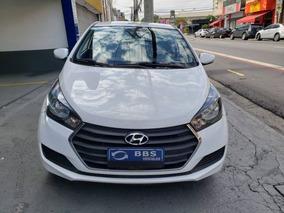 Hyundai Hb20 Comfort Plus 1.0 Flex 12v, Pyu0576