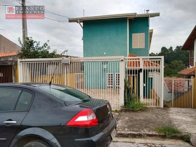 Aluga-se Casa Com Três Suites - Ca0522