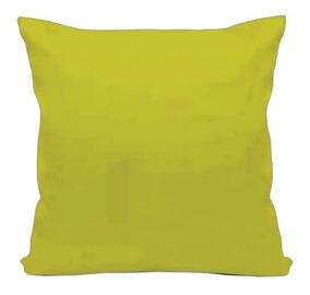 94af36fc4da1f0 Almofadas Amarelas - Almofadas no Mercado Livre Brasil