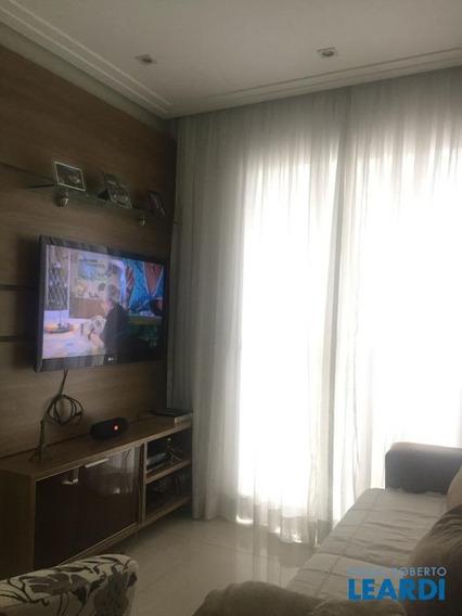Apartamento - Jardim Vila Formosa - Sp - 577572