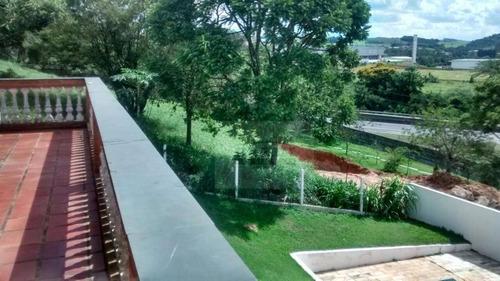 Terreno À Venda, 844 M² - Condomínio Estância Marambaia - Vinhedo/sp - Te2550