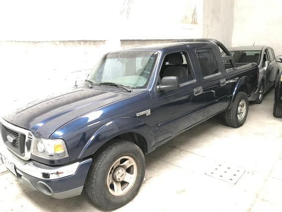 Ford Ranger 2.8 Td 4x2 2006