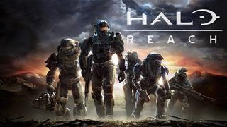 Halo: Reach + Dlc Xbox 360 Licencias