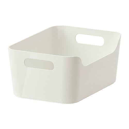 Ikea Variera Convenient Cocina Caja Almacenamiento Abierto ,