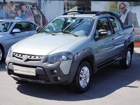 Fiat Strada Adventure 1.6 2018