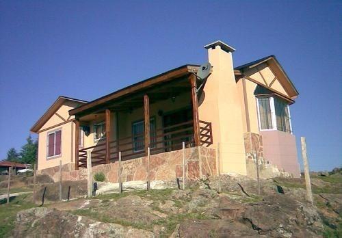 Hermosa Casa En Cabalango .