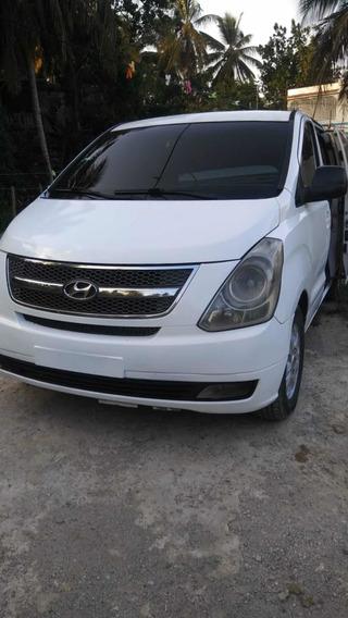 Hyundai H1 2011 , Mecanico