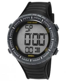 Relógio Masculino Digital Sport Mormaii Moy15548y