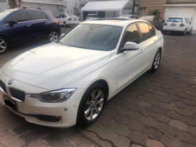 Bmw Serie 3 2.0 320ia Modern Line At 2014