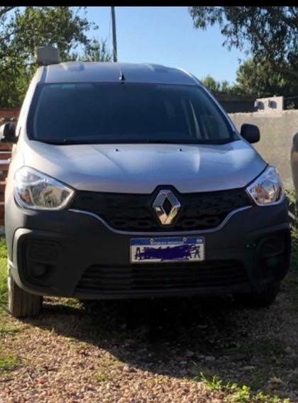 Renault Kangoo 2019 Ii Express Emotion 1.6 Sce