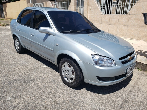 Chevrolet Classic 1.0 Ls Flexpower 4p 2012