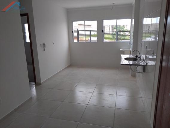 Apartamento A Venda No Bairro Éden Em Sorocaba - Sp. - Ap 130-1