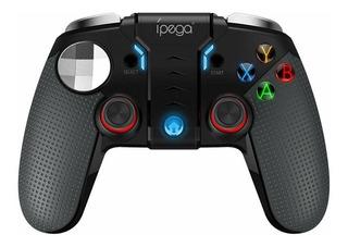 Controle joystick Ipega PG-9099 preto