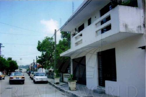 Edificios En Venta En Guadalupe Victoria, Tampico