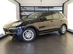 Porsche Cayenne Luxury