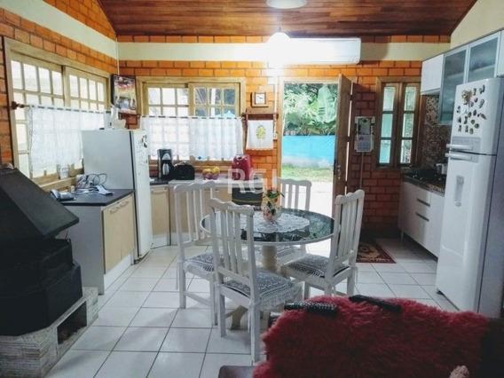 Sítio Em Águas Claras Com 3 Dormitórios - El56355628