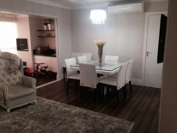 Apartamento 3 Quarto(s) No Bairro Jardim Tarraf Ii Em São José Do Rio Preto - Sp - Apa3434