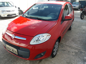 Fiat Palio 1.0 Attractive Flex 5p 2014