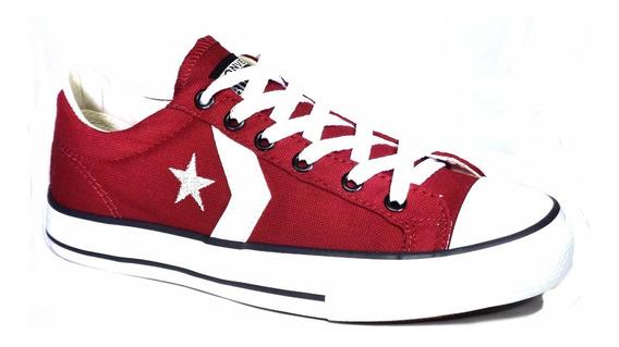 Tênis All Star Converse Player Core Ox - Entrega Imediata