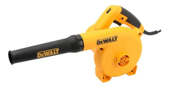Soprador Aspirador 800w Industrial Dewalt Dwb800 110v