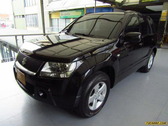 Suzuki Grand Vitara Suzuki Grand Vitara 4x4 2000