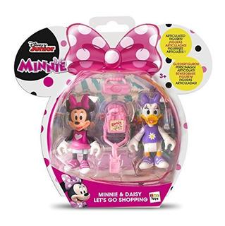 Disney Mickey Clubhouse Set Shopping En Blister Int 182547