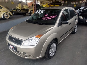 Fiesta 1.0 Mpi Hatch 8v Flex 4p Manual