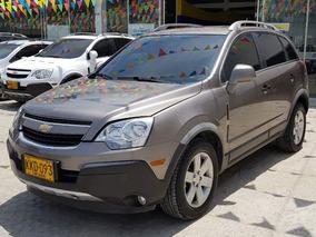 Chevrolet Captiva 2012 Kkd093