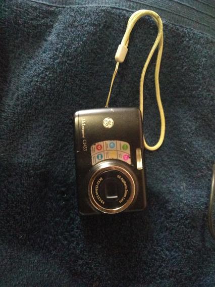 Camara Digital General Electric Modelo C1433 14.1magapixel