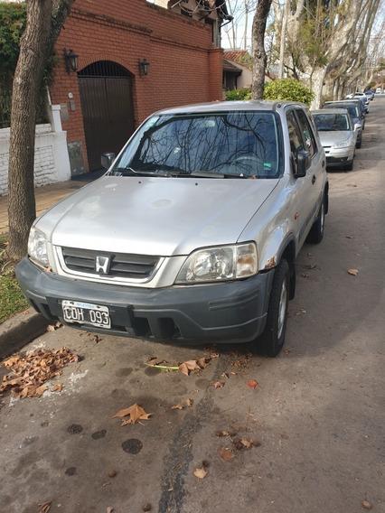Honda Cr-v 2.0 4x4 I 1999