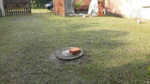 Mini Chácara No Bairro Sitio Velho Em Itanhaém - Ch057
