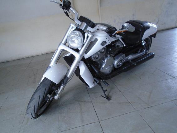 Harley Davidson-v-rod- Ricardo Multimarcas Suzano