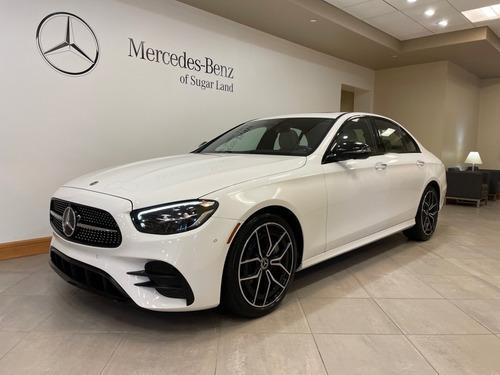 Imagen 1 de 10 de  2021 Mercedes-benz E-class E 350 Rear Wheel Drive Sedan