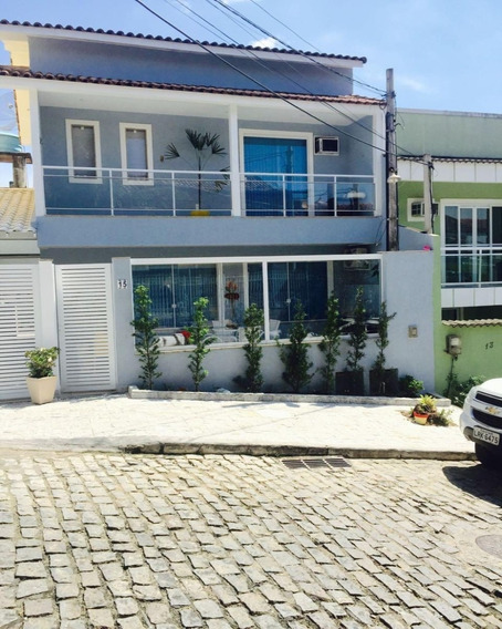 Excelente Casa Duplex Com 3 Quartos Na Taquara,ci10106