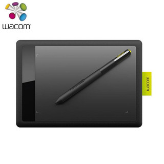 Wacom Ctl471 Bamboo Splash Pen Tableta Pequeña Ctl471 Dibujo