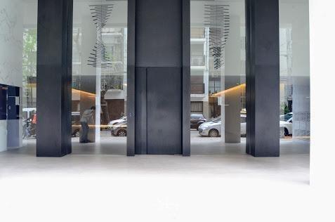 Espectacular 4 Ambientes En La Imprenta - Edificio Premium En Cañitas Cochera Doble