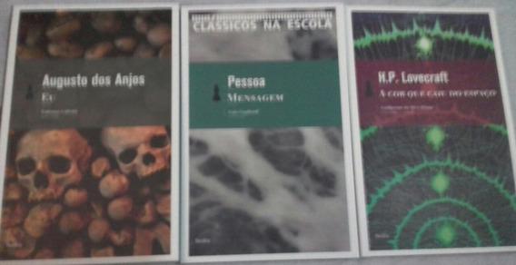 Kit Livros Cultura Popular Brasileira!