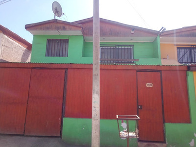 Casa Alto Hospicio